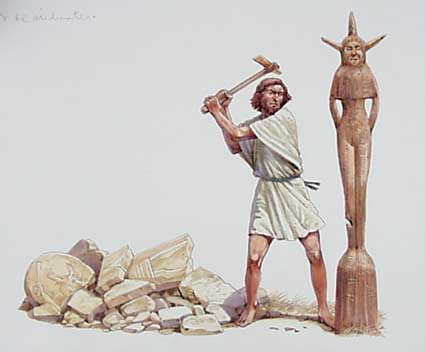 Souljournaler: Examining The Scripture LXIV: Hezekiah