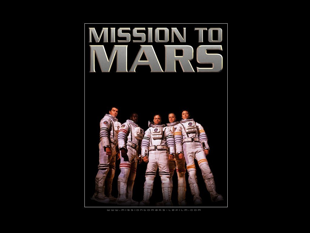 Best movies for you: Watch Mission to Mars [2000] movie ...