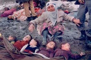 Turquía terremoto