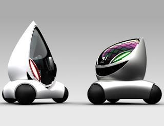 Auto burbuja