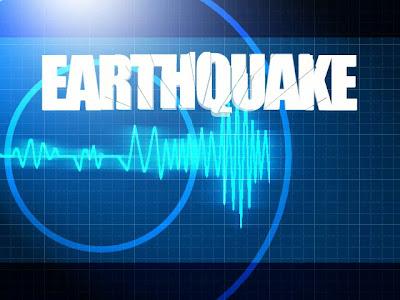 Página terremotos