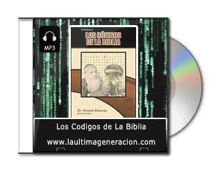 Codigos secretos en la Biblia