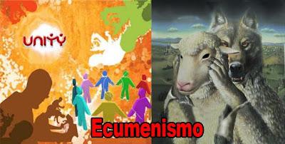 Ecumenismo religión mundial
