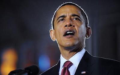 Brack Obama llegara a Israel
