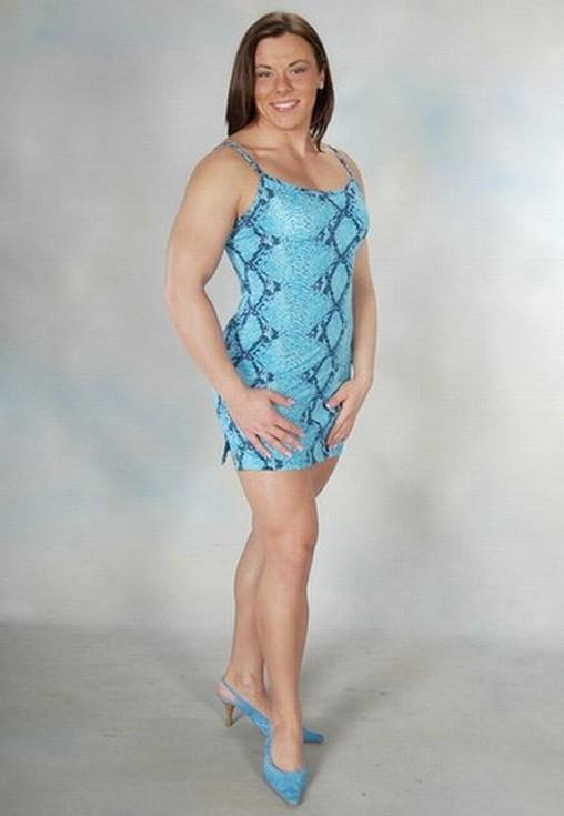 Aneta Florczyk Biceps Related Keywords - Aneta Florczyk ...