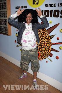 PICS: Teyana Taylor Hosts The Ciroc Day Party at Compound ...  |Teyana Taylor Sweet 16 Entrance