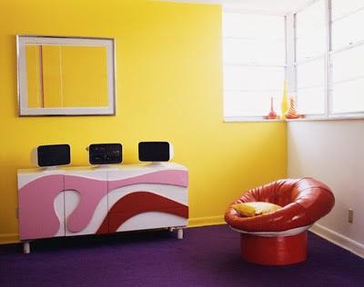 Muebles retro vintage muebles modernos baratos for Muebles retro online
