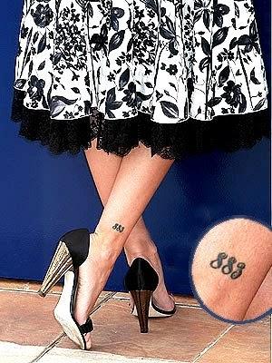 Free Bird Tattoo On Wrist Penelope cruz lucky nu...