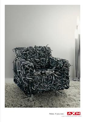 Strange and Crazy Chairs ~ CRAZY PICS