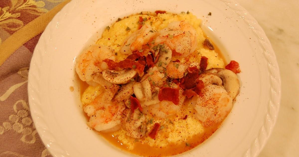 Shrimp And Grits Emeril Food Network