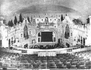historic theatres in tampa tampa theatre downtown