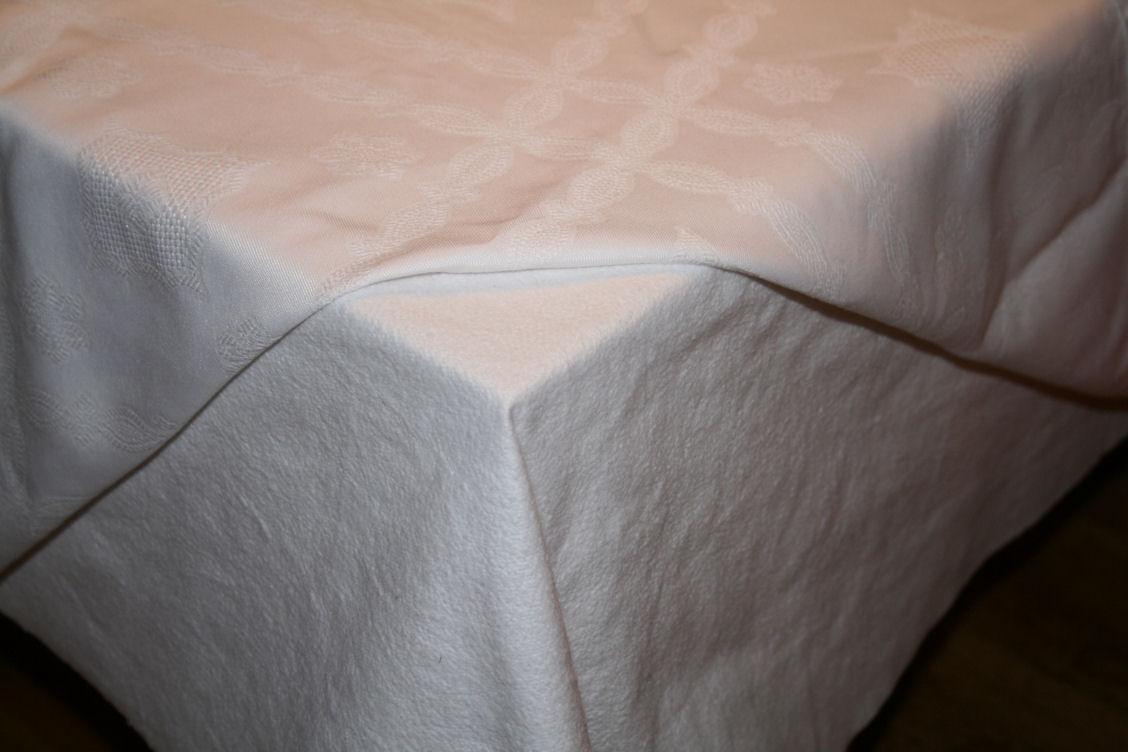 Una tortillina de un huevo el arte de poner bien la mesa i for Como se pone la mesa