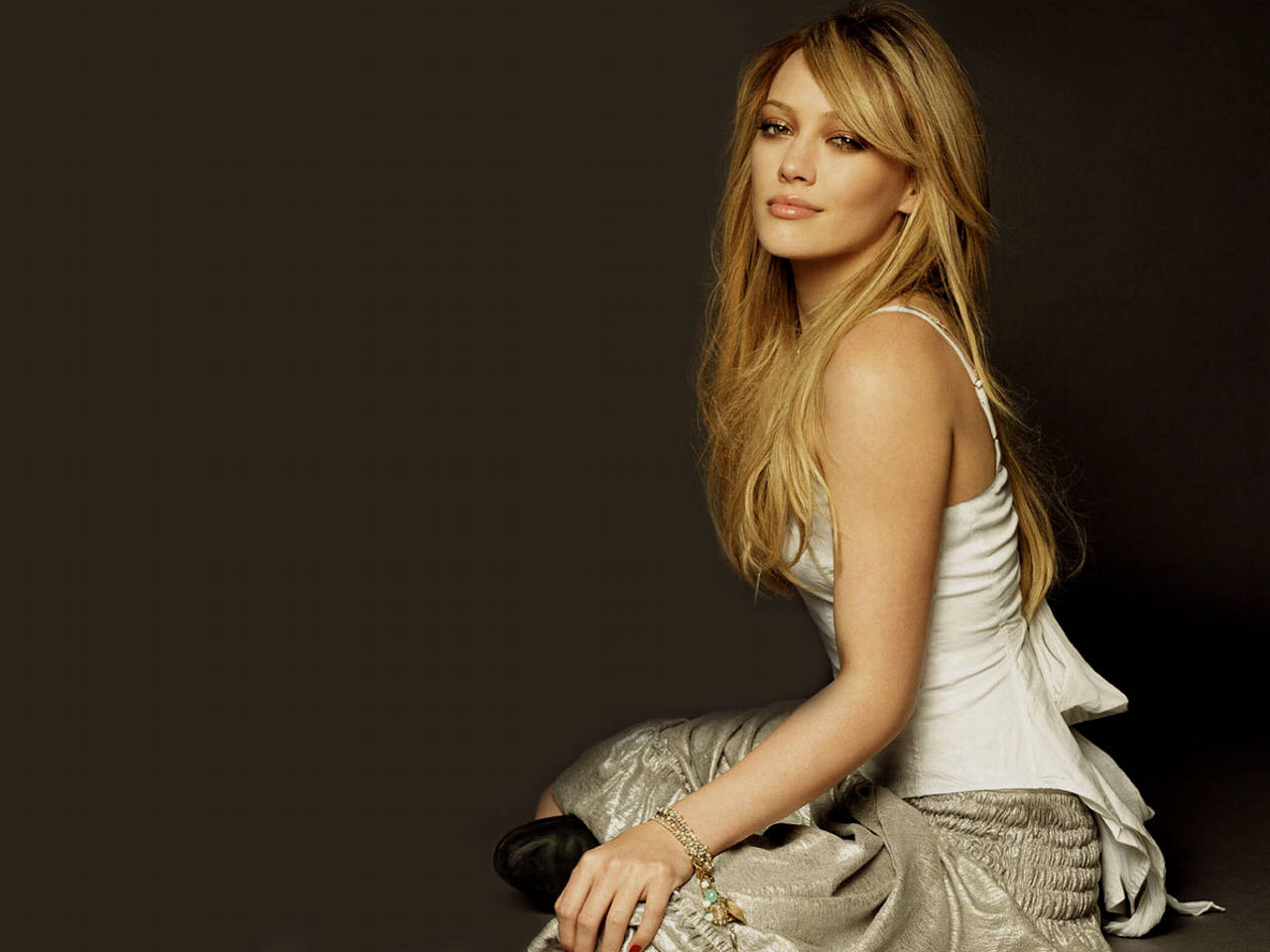 Hilary Duff Hot Free Download  Choosing Best Hairstyles