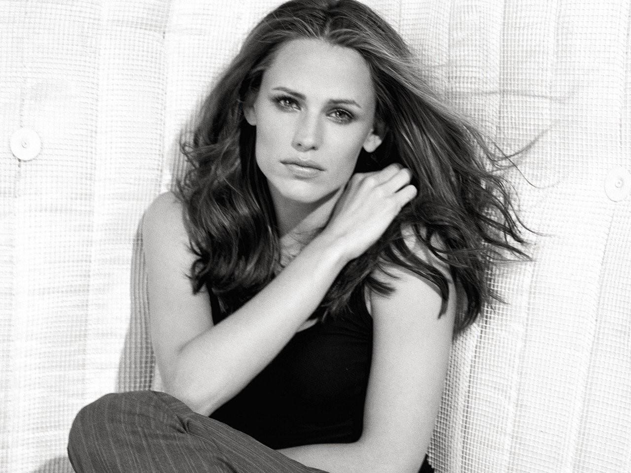 Jennifer garner photoshoot
