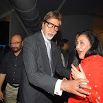 Amitabh Bachchan @ Lalit Inter Continental 1st Anniversary Exclusive Photo Gallery