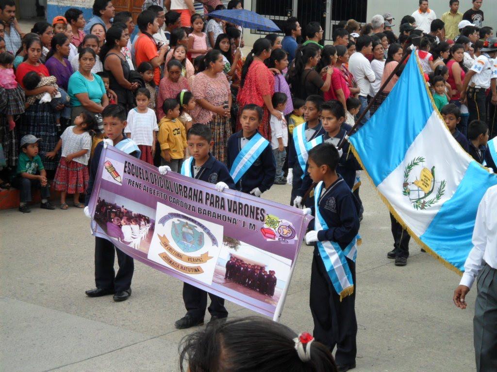 Liceo san cristobal verapaz rica chica - 1 1