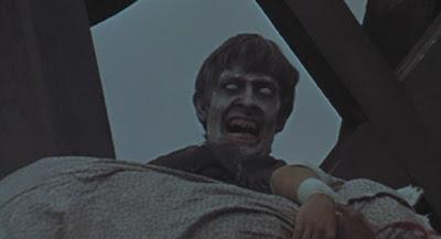 La plaga de los Zombies, los zombies según Hammer