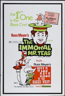 divertida y desfasada película de Meyer
