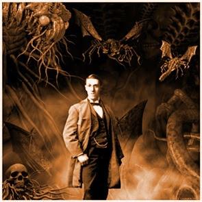 H.P. Lovecraft una influencia constante en el cine de Terror.
