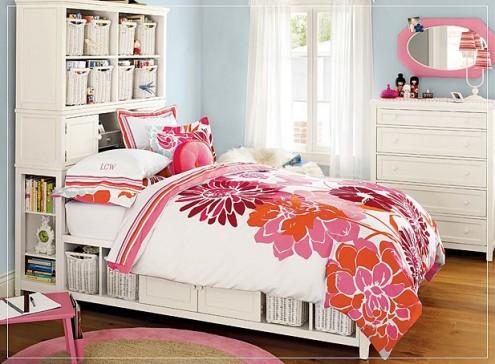 Decora tu casa fotos dise o y decoraci n de dormitorios cocinas comedores ba os jardines - Accesorios para dormitorios juveniles ...