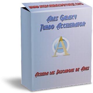 Ares galaxy turbo accelerator