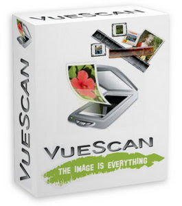 Resultado de imagen para VueScan Professional 9
