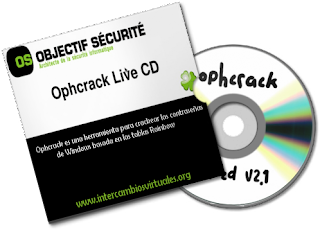 Ophcrack windows 10 live cd | Ophcrack doesn't work for Windows 10