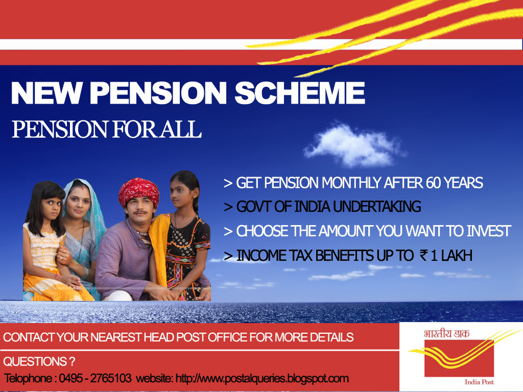 New rules of post office monthly income scheme (m. I. S. )2018 in.