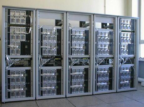 Pengertian file server terlengkap