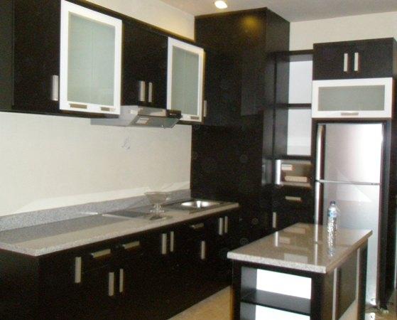 Desain interior dan eksterior design dapur for Siti di interior design