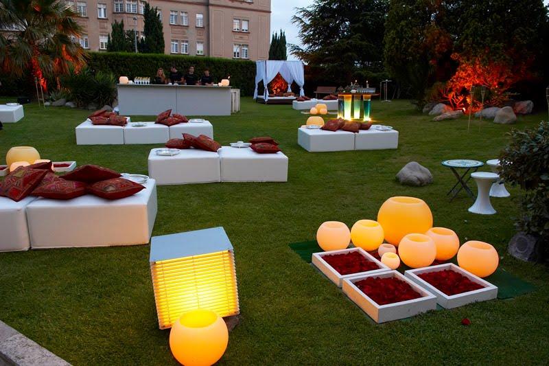 Recamaras Decoracion Pintura Of Decoracion Jardin Chill Out Pixelenet - Jardines-chill-out