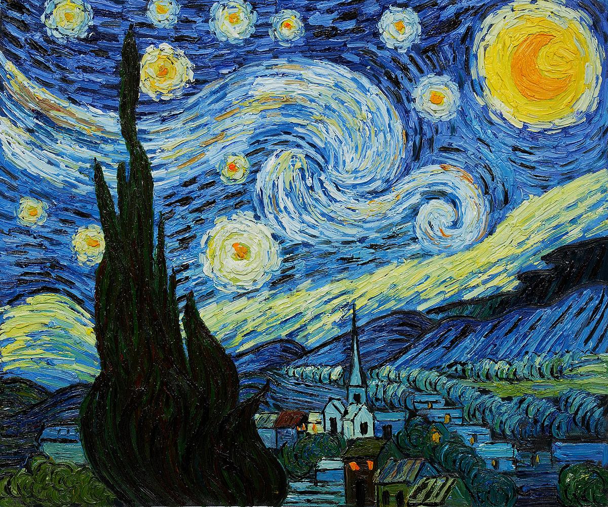 Jazzlosophy Top 10 Obras Maestras De La Pintura Al Oleo