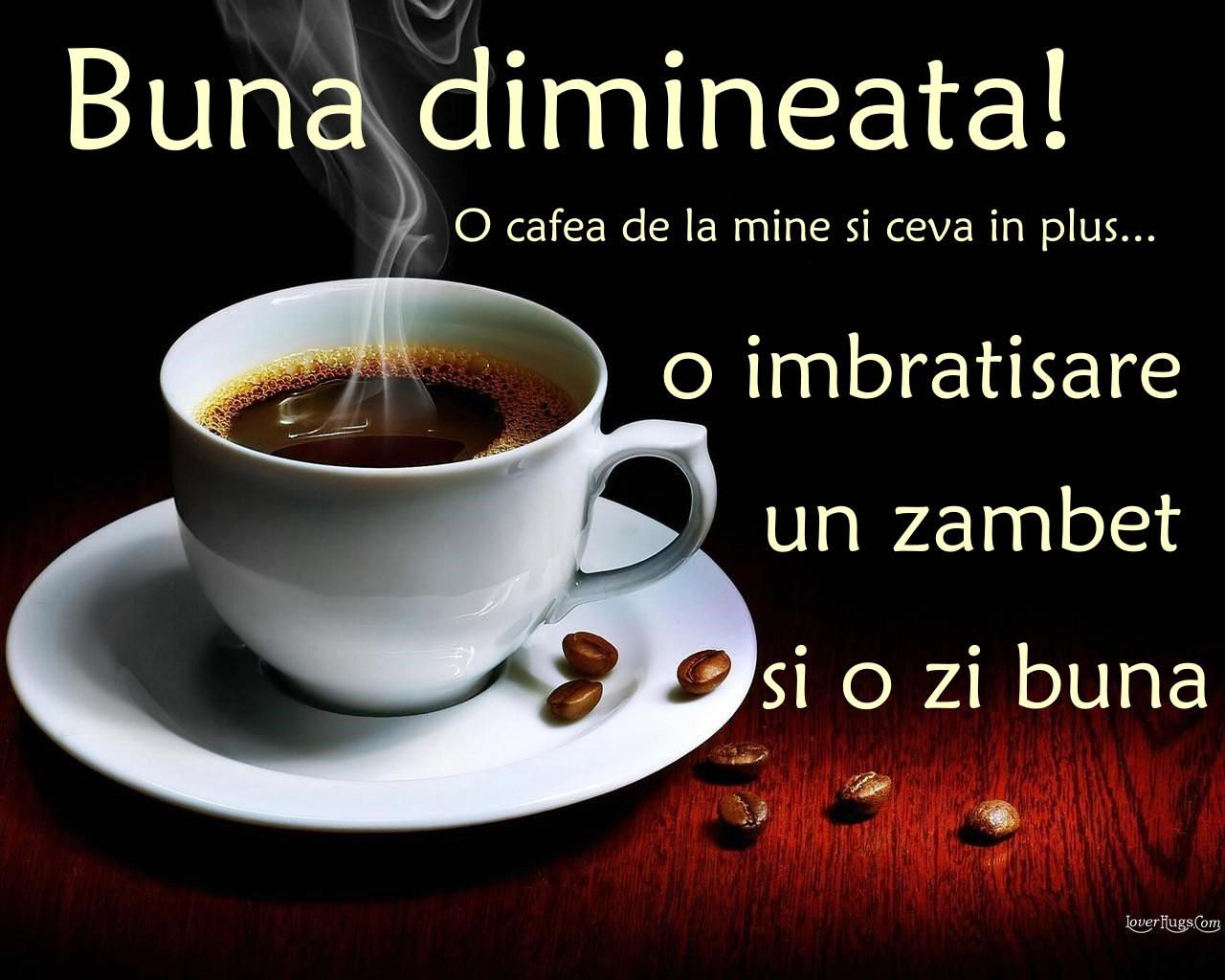 Cafeaua Dimineata Imagini Cu De