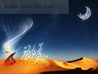 Ibadah Puasa Ramadhan 1431 H