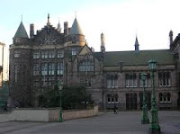 Edinburgh Global Undergraduate Mathematics Scholarships, University of Edinburgh, UK