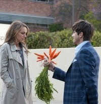 No Strings Attached o filme