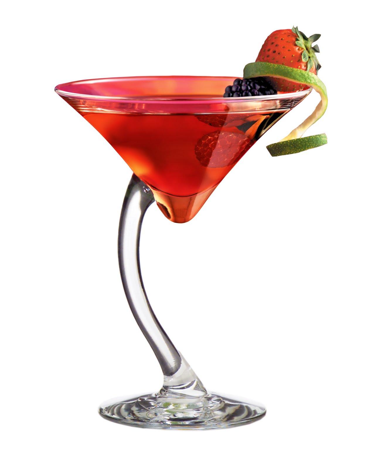 WORLD OF LIQUOR: Cocktails