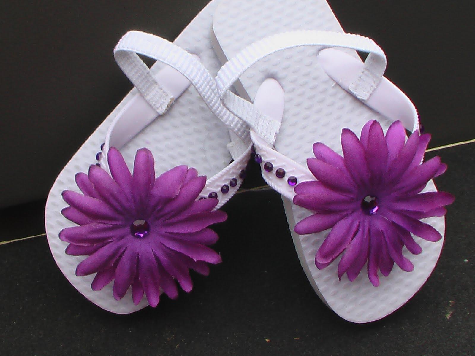 Cute Flip Flops For The Beach