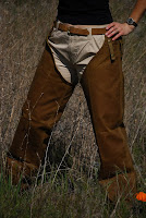 c2e88d5bff447 NorCal Cazadora: Women's hunting clothes one year later: Well worn ...