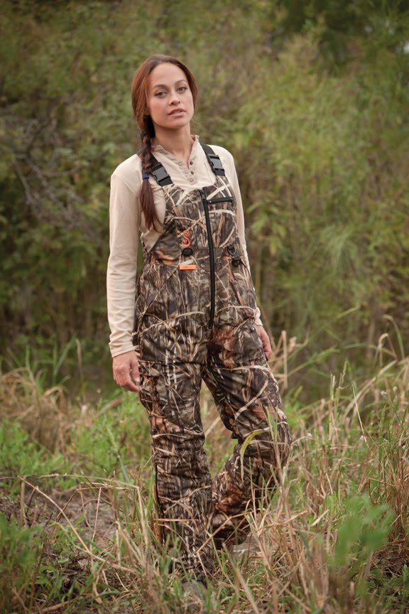 Norcal Cazadora Finally A Women S Waterfowl Hunting Line