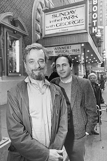 Sondheim and Lapine