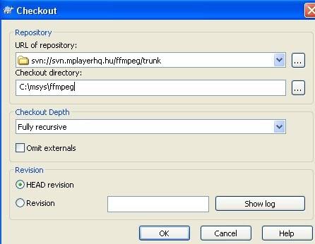C C++ VC++ Linux Mac Windows Mobile Application: Compile