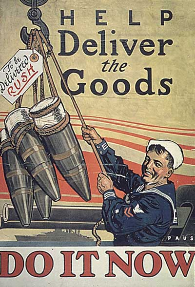 world war 1 propaganda posters german | Katy Perry Buzz