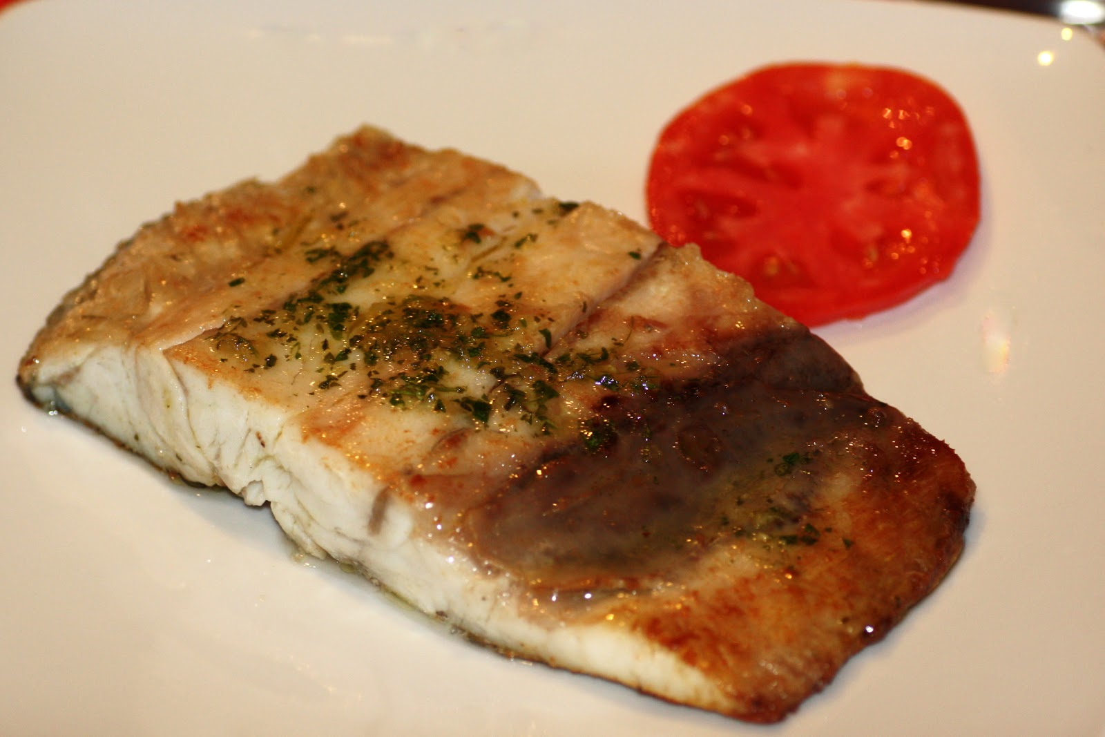 Lazy Blog: Cinco ideas para cocinar con corvina