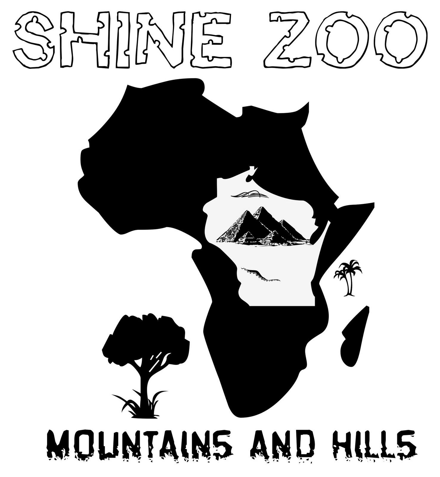 SHINEZOO: September 2010