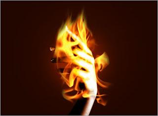 Unduh 98 Background Tangan Api HD Terbaru - Download Background