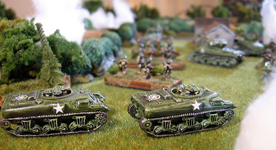 Bob's Miniature Wargaming Blog: WW2 Pictures in The Journal