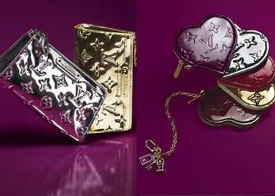49d9a4742260 Louis Vuitton Monogram Miroir   Monogram Vernis Officially Launched!