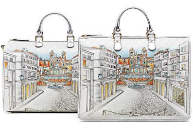 Bagaholicboy News 22 Gucci Launches Via Condotti Rome Bags