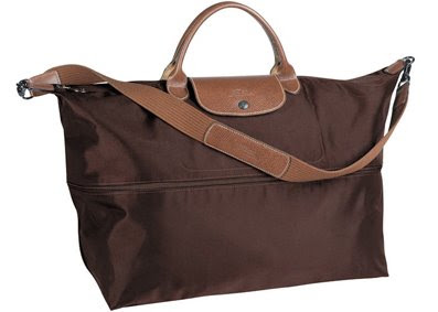 The Search For The Perfect Manbag  7 – Longchamp Le Pliage Travel ... a634f20bd1265